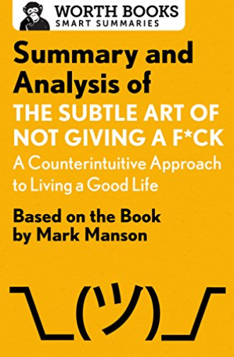 Worth Books-Summary & Analysis Of The Subt (US IMPORT) BOOK NEW