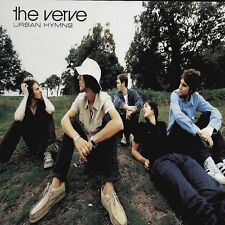 "The Verve ""Urban Hymns"" Double Vinyl LP Record (New & Sealed)"