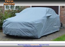 Mercedes S Class W220/1/2 LWB Car Cover Indoor Dust Cover Breathable Horizon