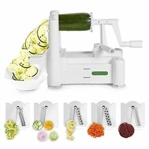 Spiralizer-5-Blade-Vegetable-Slicer-Strongest-and-Heaviest-Duty-Best-Veggie-Pa