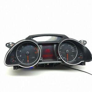 Audi A5 8T Km/H Compteur de Vitesse Instrument Cluster Speedo 8T0920900J