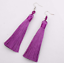 Women-Fashion-Boho-Tassel-Hook-Hoop-Erarrings-Drop-Dangle-Earring-Jewelry thumbnail 218
