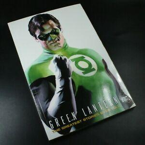 Green-Lantern-Greatest-Stories-Ever-Told-DC-Comics-2006-New-1st-P-TPB