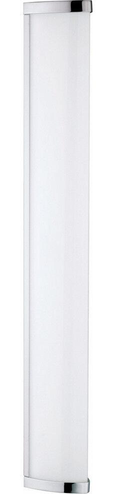 Eglo LED Wandleuchte  GITA 2  1-flg. chromfarben-weiß   78379822