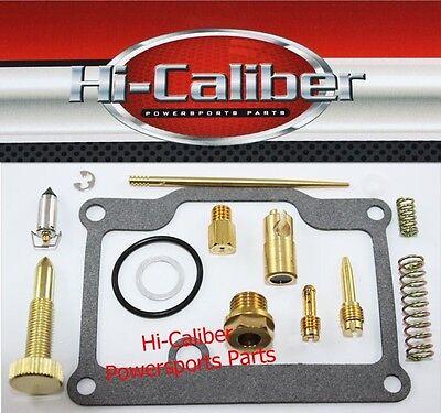 Carb Rebuild Kit Repair Polaris 1996-2000 Trail Blazer 250 /& 2000 Xplorer 250