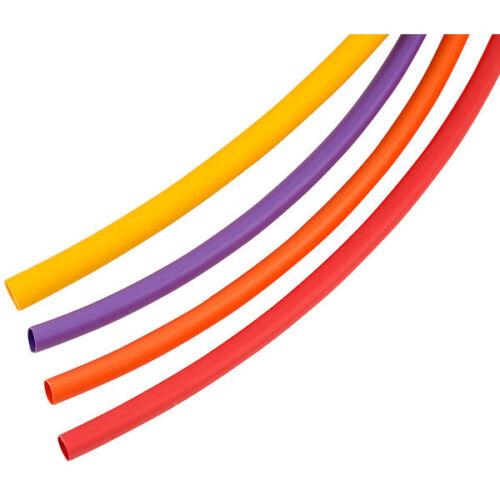 Shrinktek 11 Colour 5 mm Heat Shrink Length 25 cm