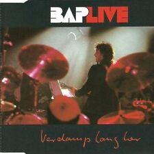 BAP Verdamp lang her (live; 1991) [Maxi-CD]