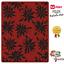 Christmas Poinsettias Texture Fades Sizzix Flower Embossing Folder