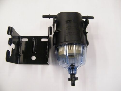 RACOR SNAPP  Diesel Fuel Filter Water Separator