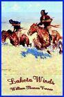 Lakota Winds 9781418419363 by William Thomas Venner Book