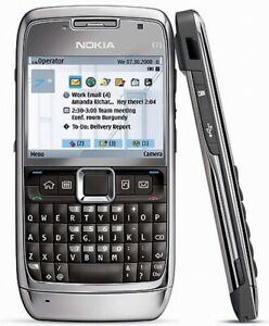 Nokia-E71-Dummy-Mobile-Cell-Phone-Display-Toy-Fake-Replica