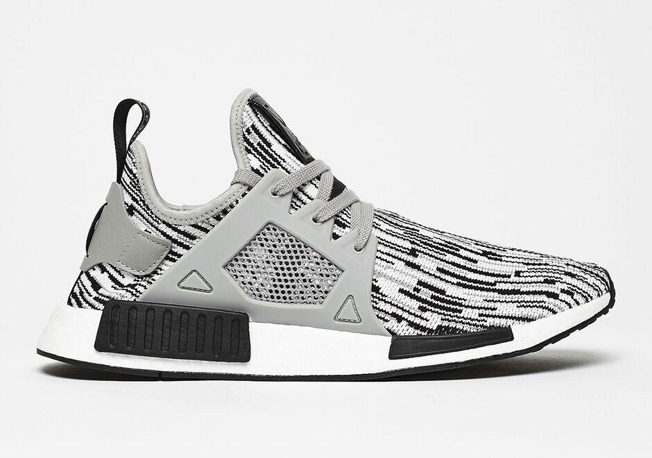 af85adcf10 XR1 Glitch Camo Oreo Mens Size 11 Adidas NMD nsguli8799-Athletic Shoes