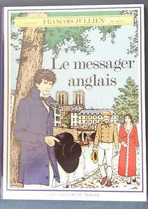 Francois-Jullien-2-EO-Le-Messager-anglais-Jamar-Bonaparte-Napoleon-Empire
