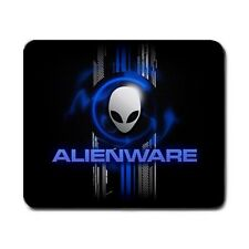 Alienware Computer Notebook Laptop High Quality Optical Gaming Mouse Pad Mat #2