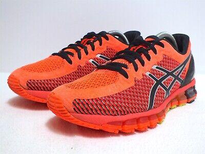 quality design 788d4 6bc31 EUC Asics Gel Quantum 360 CM Women's Running Shoes FCoral/ Blk/ Silver Size  7 US | eBay