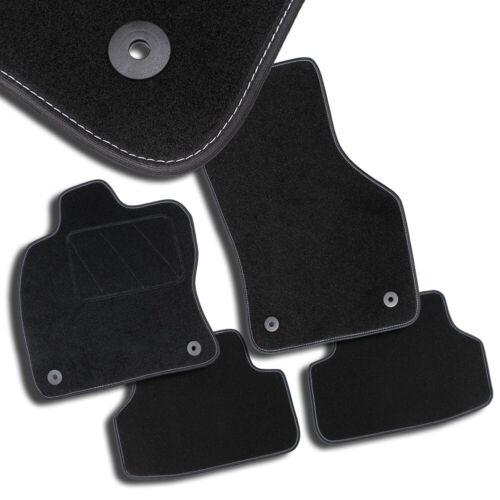 Auto-Fußmatten Bandeinfassung für Saab 9-3 YS3D 2007-2011 Autoteppiche