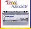 Batteria-auto-VARTA-AGM-G14-95AH-850-L5-595901085-Start-Stop-Battery-12v-Silver miniatura 1