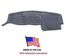 1998-2001 Frontier Dash Cover Gray Carpet DA75-0 Made in the USA