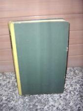 Der blaue Aktendeckel, ein Roman v. Friedrich Karl Kaul