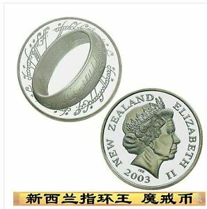 New-Zealand-2003-1-Coin-Lord-Of-The-Ring-24K