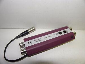 Miranda PicoLink AMX-172p/75 Audio Multiplexer