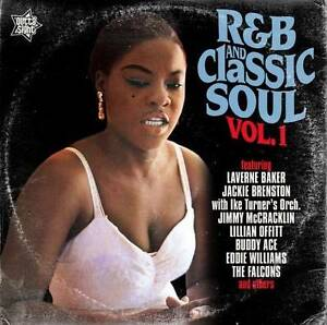 R-amp-B-AND-CLASSIC-SOUL-VOL-1-Various-Artists-NEW-SEALED-CD-OUTTA-SIGHT-NORTHERN