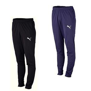 e0c74ff22f5c47 Das Bild wird geladen Puma-Jogging-Hosen-Hose-Herren-Sporthose-Trainingshose -Jogginghose-