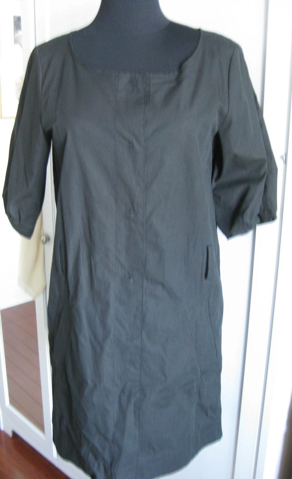 Philosophy di Alberta Ferretti Cotton Dress Size 6
