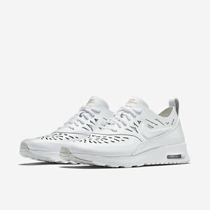 Image is loading NIKE-AIR-MAX-THEA-JOLI-725118-100-White-