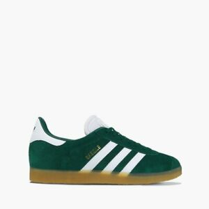 Details about Shoes Adidas Originals Mens GAZELLE gazelles da8872 Green Rubber New Genuine- show original title