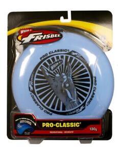 Wham-O Frisbee PRO-CLASSIC Wurfscheibe Wurfring versch. Farben 130g