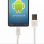 miniature 8 - 100X 5ft Wholesale Lot Micro USB Charger Fast Charging Cable Cord For Android LG