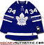 AUSTON-MATTHEWS-TORONTO-MAPLE-LEAFS-HOME-AUTHENTIC-PRO-ADIDAS-NHL-JERSEY miniature 2
