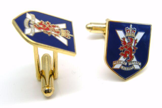Royal Regiment of Scotland Cufflinks