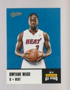 2010-11-Panini-Absolute-Rack-Packs-2-Dwyane-Wade-card-Miami-Heat