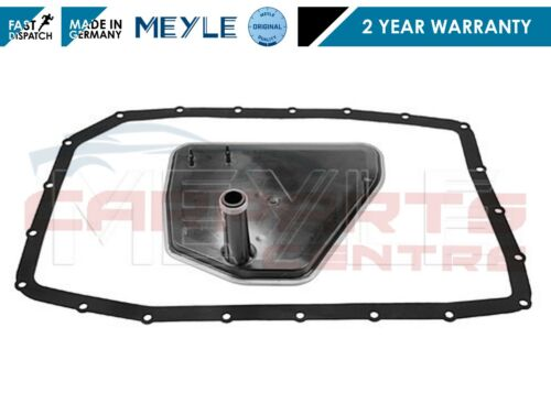 FOR BMW X3 E83 X5 E53 AUTOMATIC GEARBOX TRANSMISSION FILTER SET GASKET 6 SPEED