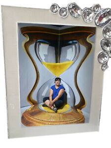 Photo Frame Home Decoration Items For Home Office Special Gift Ebay
