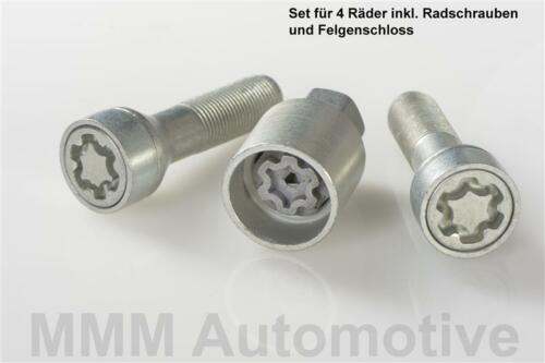 Spurplatten H/&R ABE Spurverbreiterung 30//40 mm Set BMW 3er F30,F31 3L,3K
