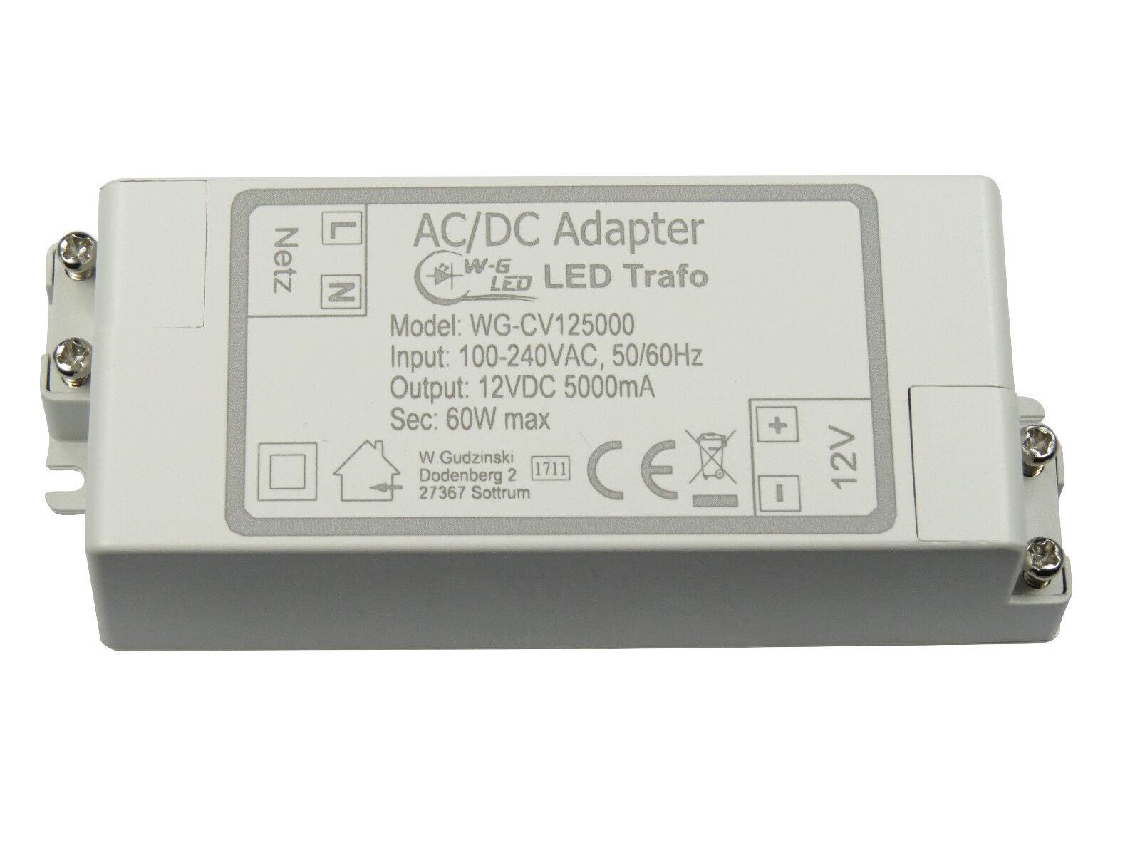 1-5x 3W LED 15W Driver LED Konstantstromquelle Treiber 3-20V 700mA KSQ für z.B