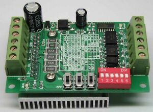 Good-CNC-Router-Single-1-Axis-Controller-Stepper-Motor-Drivers-TB6560-3A-New