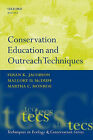 Conservation Education and Outreach Techniques by Martha C. Monroe, Susan K. Jacobson, Mallory D. McDuff (Paperback, 2006)