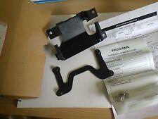 NOS Genuine Honda HISS Bracket Kit 08E59-MFA-800 CBF1000 CBF