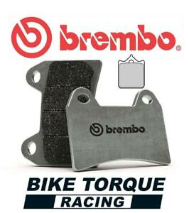 Ducati 749//749S//749R 03-07 Brembo CC Rear Brake Pads