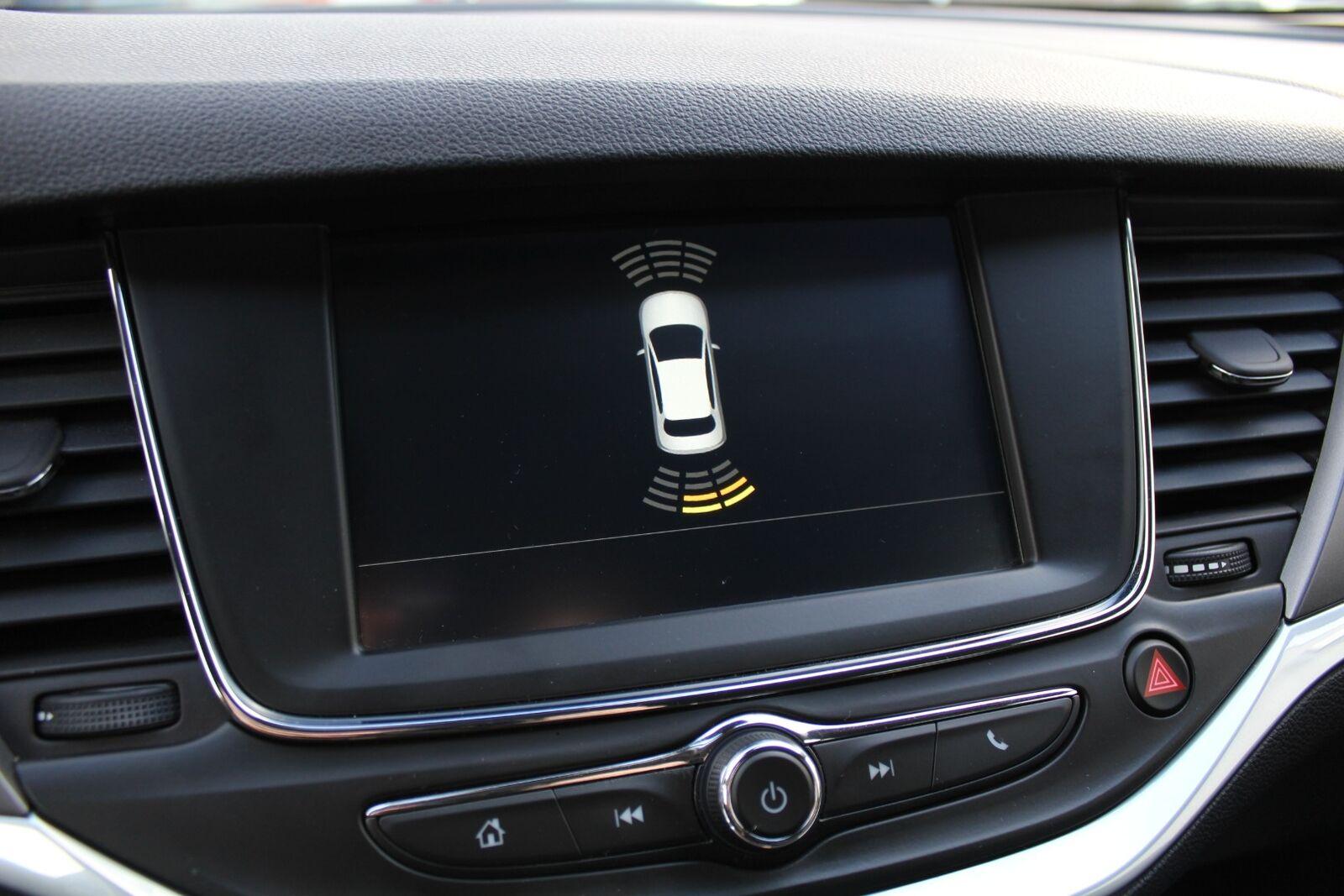 Opel Astra 1,0 T 105 Enjoy Sports Tourer - billede 11