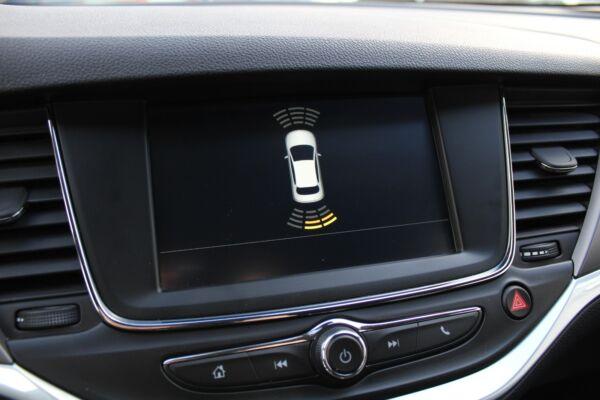Opel Astra 1,0 T 105 Enjoy Sports Tourer billede 11