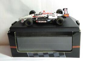 Onyx-Indy-Car-Coleccion-Texaco-034-Lola-Andretti-034-K-mart-en-Caja