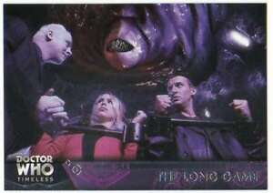 2016-Topps-Doctor-Who-Timeless-Trading-Card-41-The-Long-Game