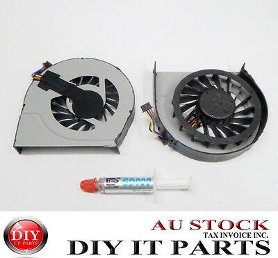 Original CPU Cooling Fan for HP Pavilion G6-2233CA G6-2233TU G6-2233NR G6-2241NR