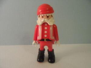 PLAYMOBIL-Pere-noel-Santa-claus-3604-4035-3852-5753-4151-3942