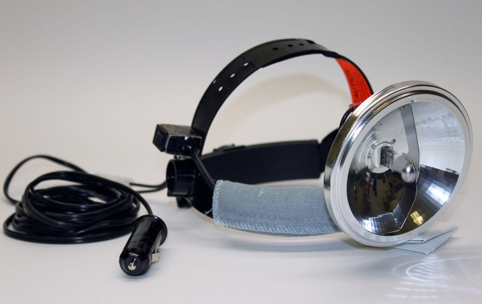 Ultra  Luz súper Spot Faros  (pesa menos de 8 OZ (approx. 226.79 g).) UL-004  Más asequible